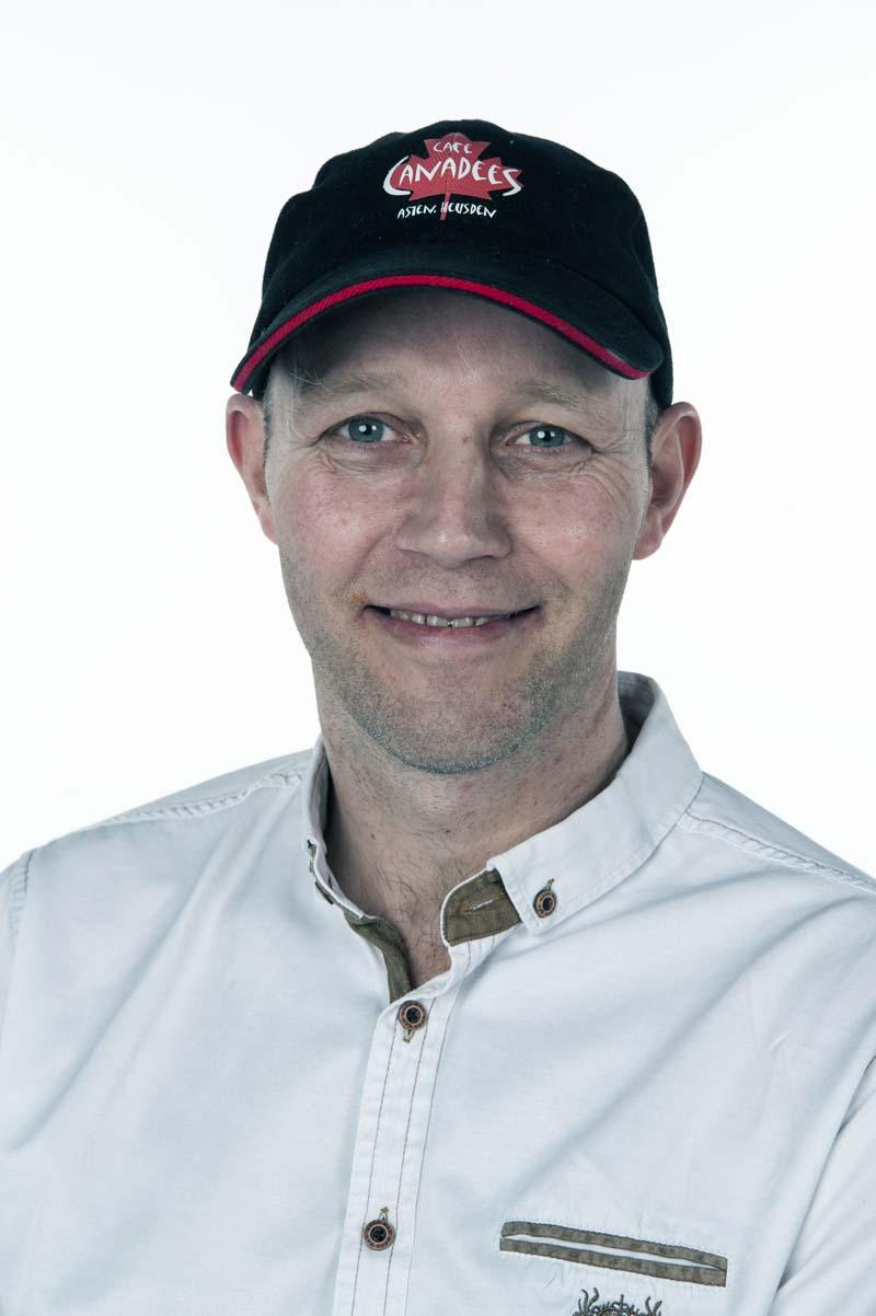 Johan Coolen