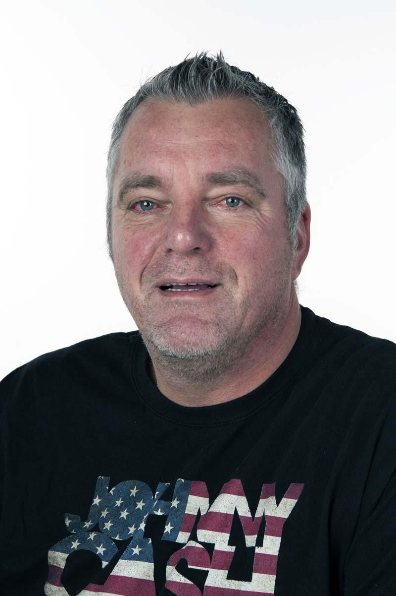 Gerard Peters