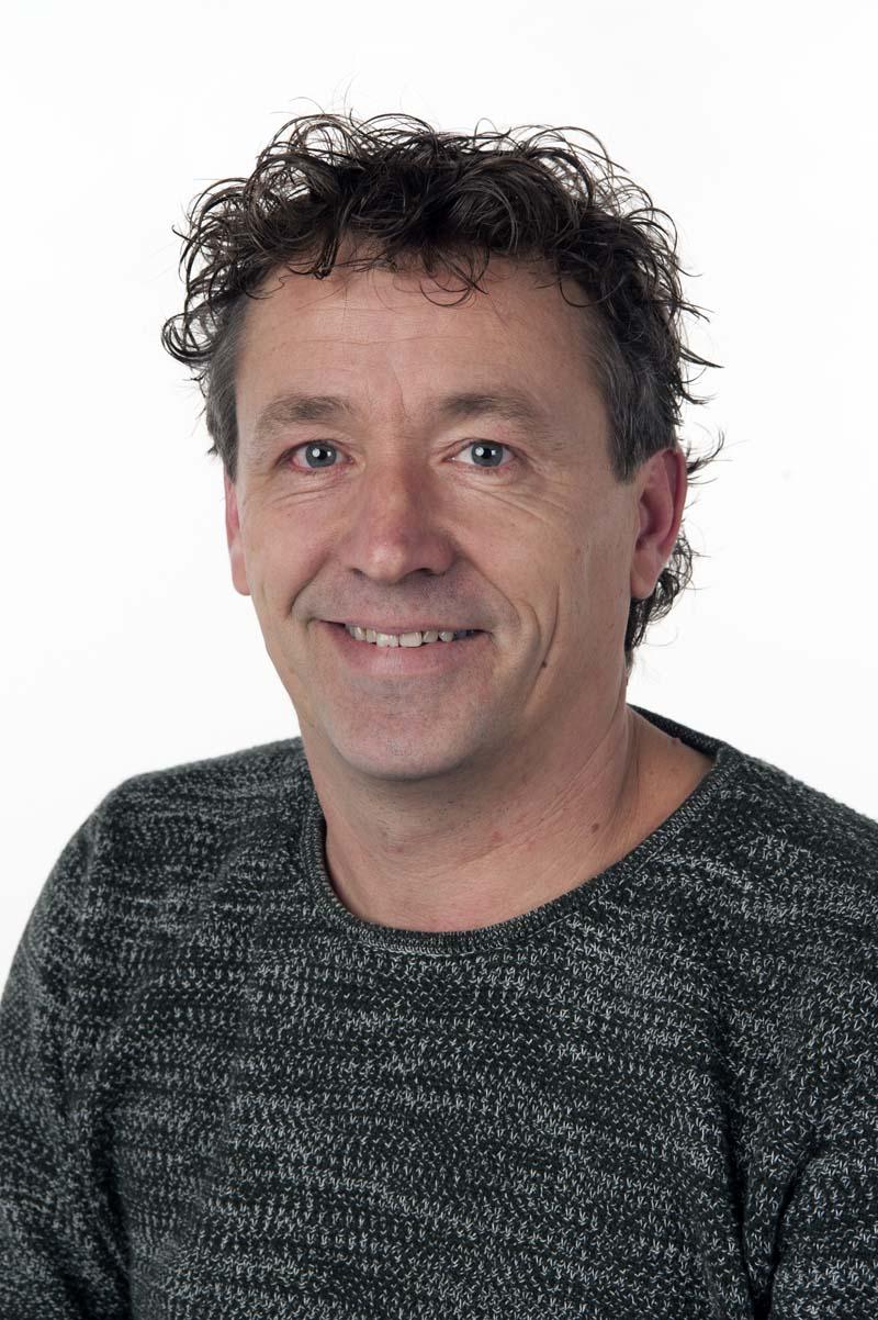 Jan Verspeek