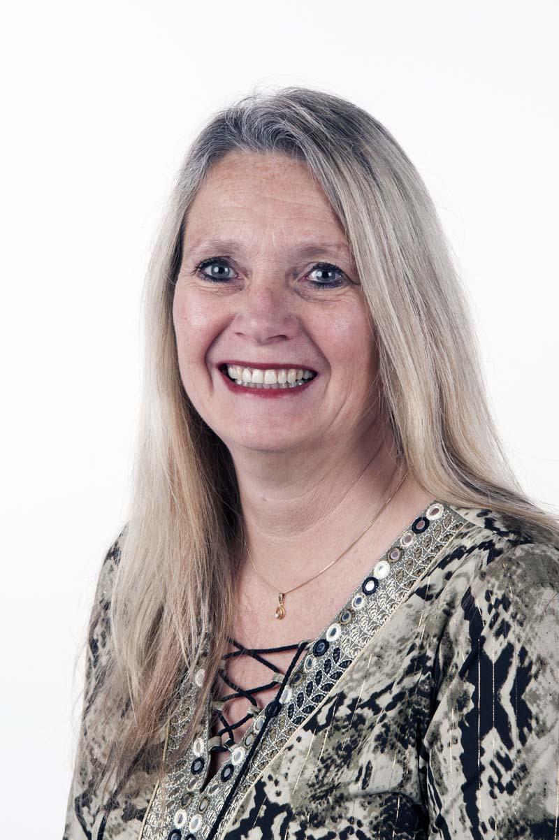 Lilian Vossen