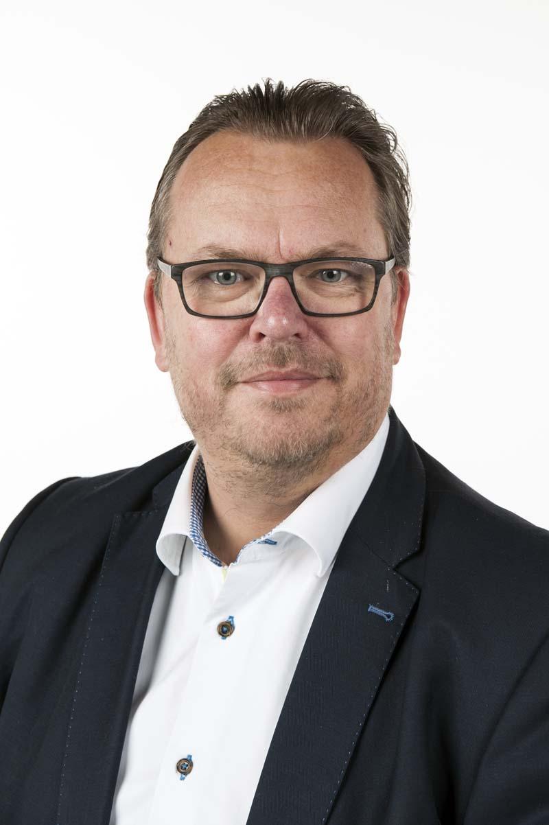 F.G.A. (Frank) Hurkmans